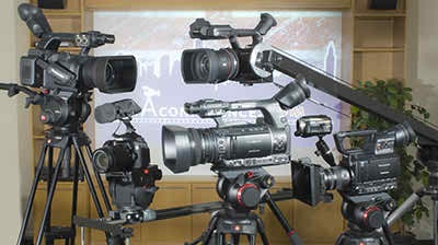 HD Production Kit